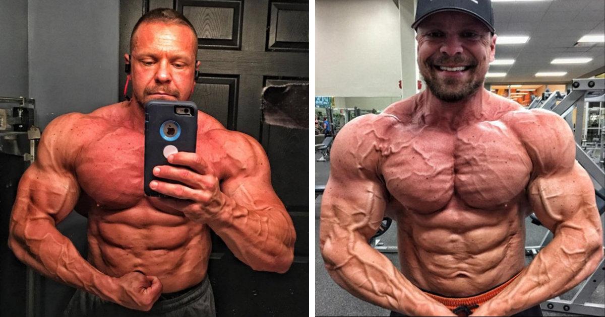 steroide anabolisant avant apres