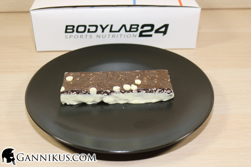 Bodylab24 High Protein Oats Bar Erfahrung