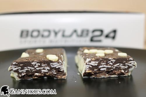 Bodylab24 High Protein Oats Bar Geschmack