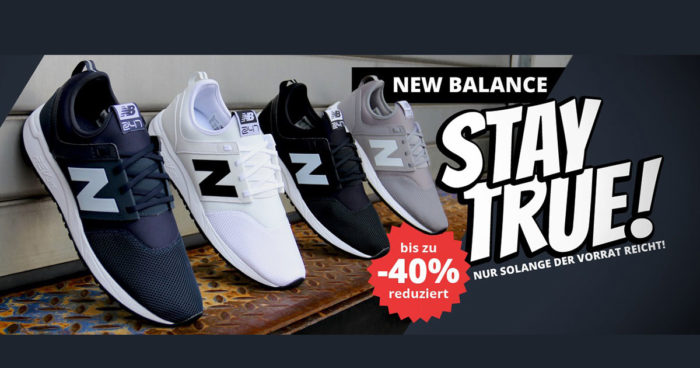 new balance sneaker 40