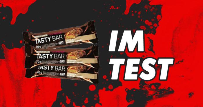 ESN Tasty Bar