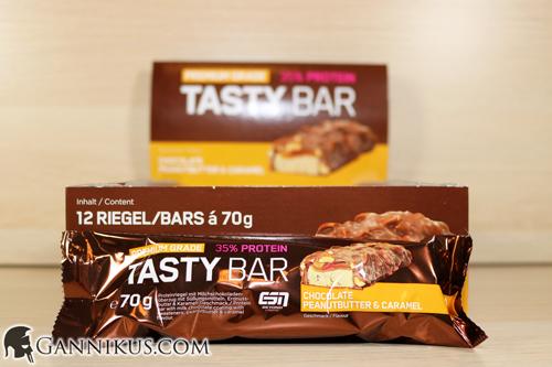 ESN Tasty Bar Protein-Riegel