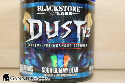 Blackstone Labs Dust v2 kaufen