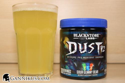 Blackstone Labs Dust v2 Geschmack
