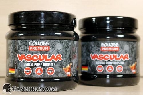 Boujee Premium Vascular Erfahrung
