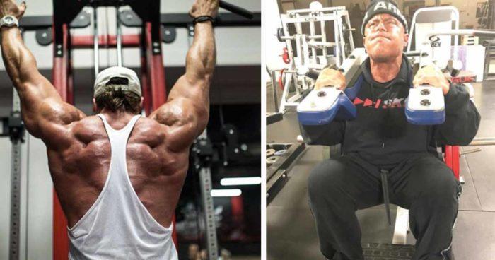 Passende Trainingstipps für jede Muskelgruppe! - Gannikus.com
