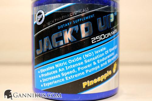 Hi-Tech Pharmaceuticals Jack'd Up kaufen