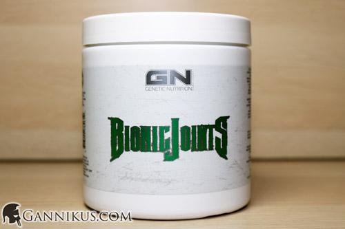GN Laboratories Bionic Joints Erfahrung