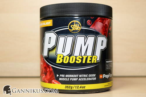 All Stars Pump Booster kaufen