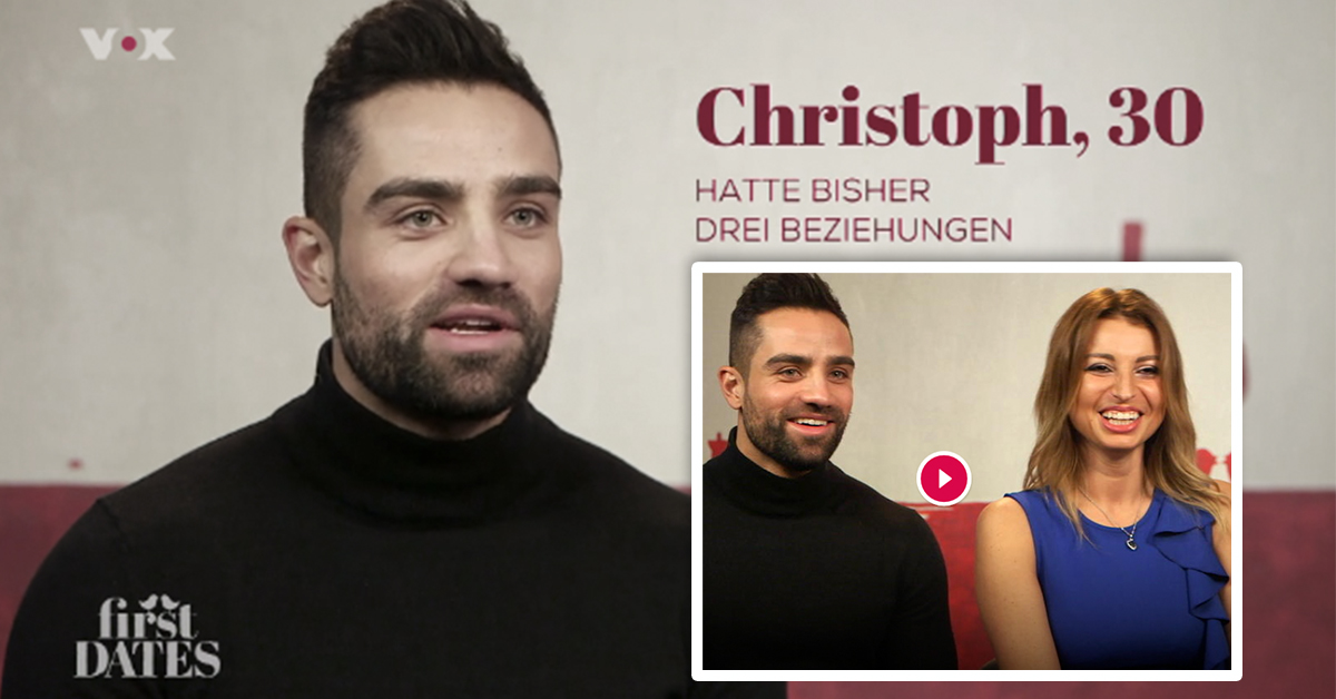 Vox neue dating show