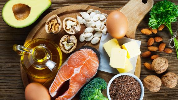 Essenzielle Fette Nimmst Du Genügend Omega 3 Fettsäuren Zu Dir