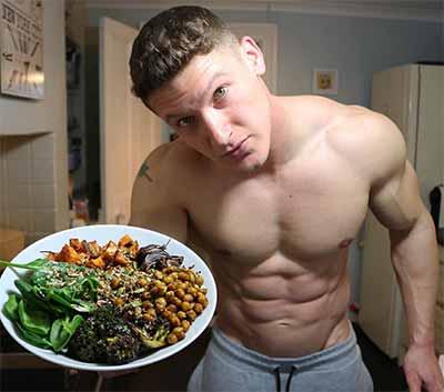Testosteron hgh co so wirkt sich low carb auf deine - Steigerung testosteronspiegel ...