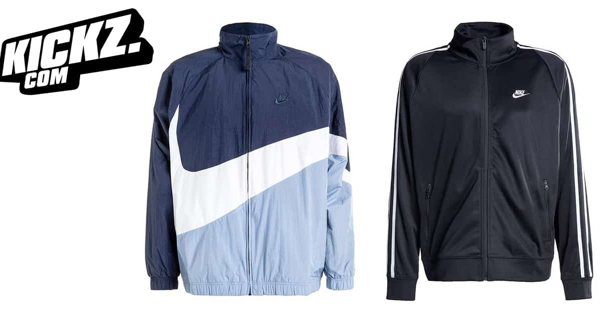 KICKZ: Bis zu 35% auf Nike Sportswear & Sneaker (Nike Air