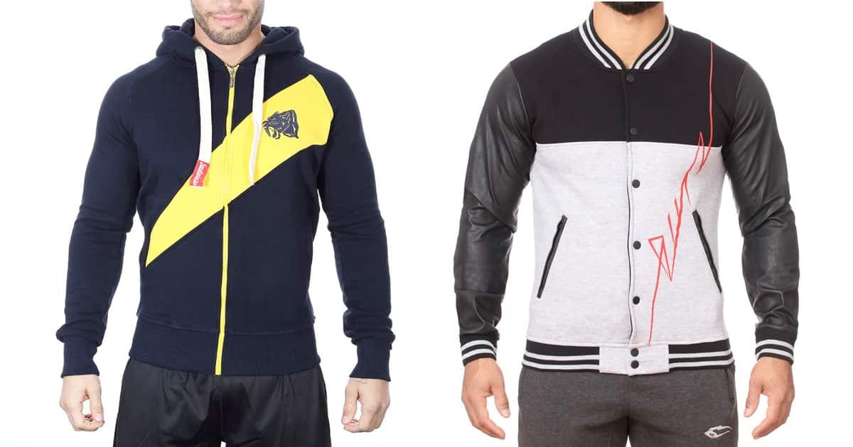 Smilodox: Bis zu 71% Rabatt auf Sportswear (Butz College