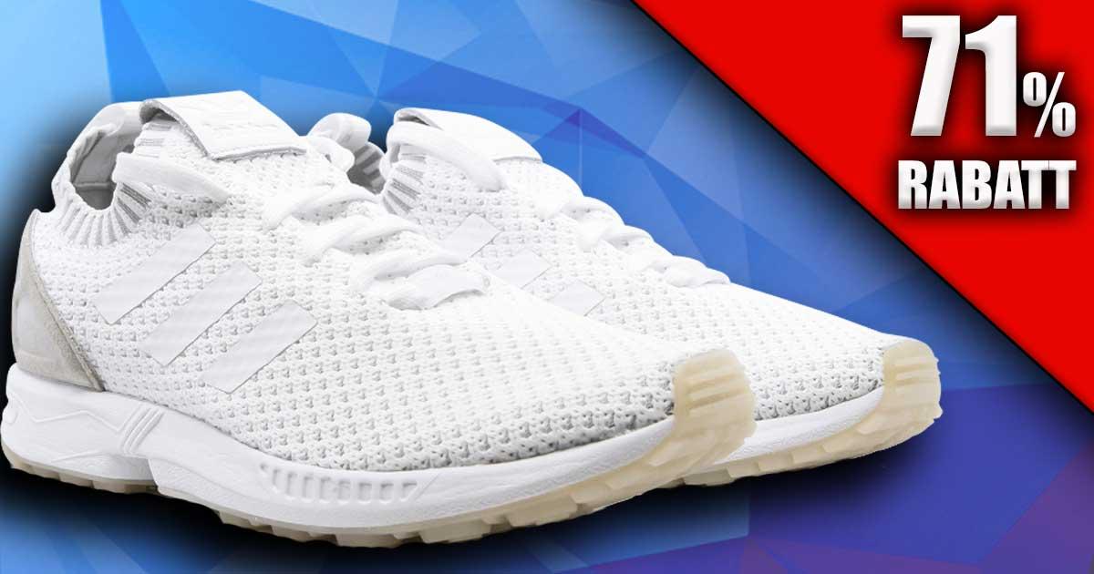 Finde den besten Deal Adidas ZX Flux ADV Virtue Primeknit
