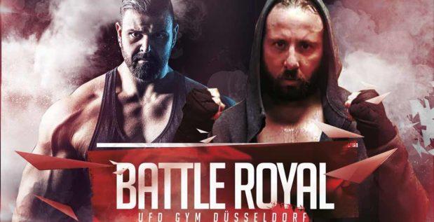 Titelbild: Das Datum für den Kampf zwischen Vito und Uncle BOB steht fest