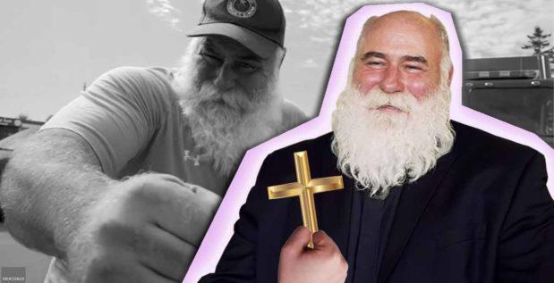 Titelbild: Das ist der stärkste Pastor der Welt