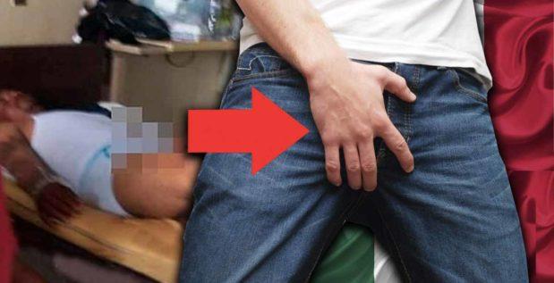 Titelbild: Mann muss wegen 3-tägiger Dauererektion notoperiert werden