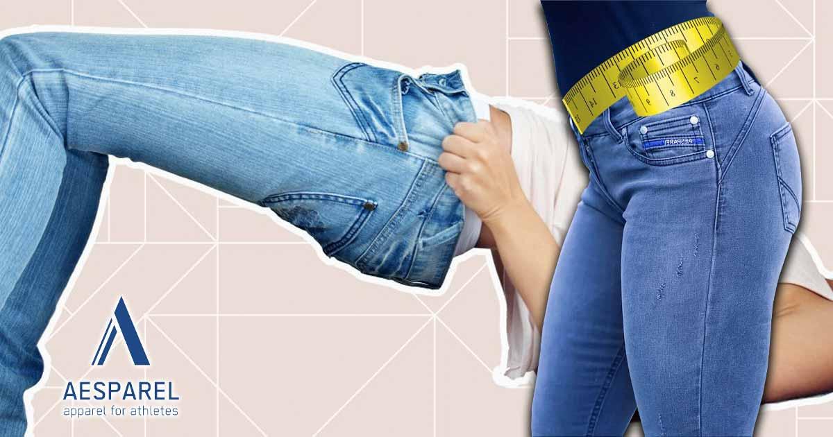Titelbild: Aesperel Jeans