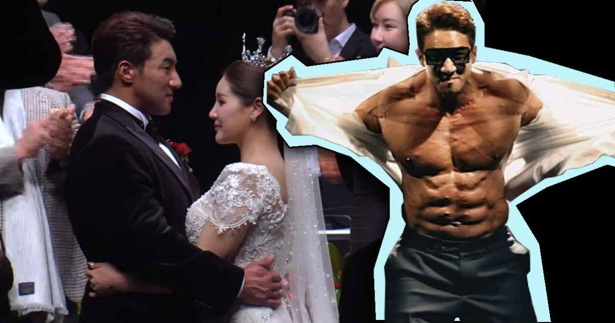 Titelbild: Chul Soon Hochzeit