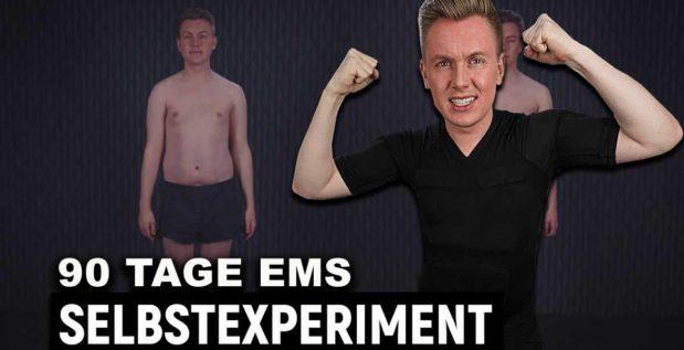 Titelbild: Tomatolix EMS-Training