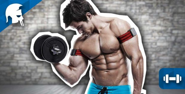 Blood Flow Restriction tightness