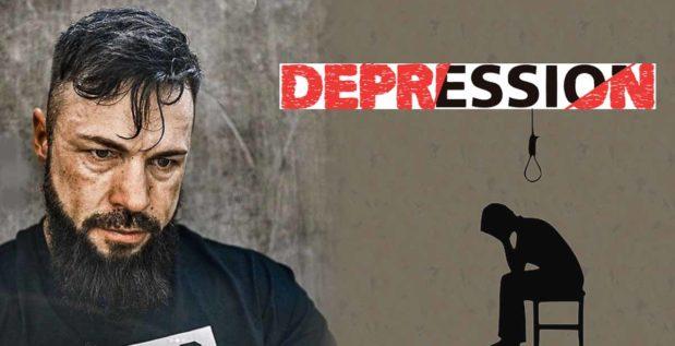 Titelbild: Jil spricht erstmals über seine Depression