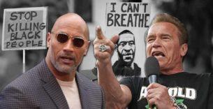 Titelbild: Stimmen aus dem Bodybuilding über weltweite Rassismus-Debatte werden laut