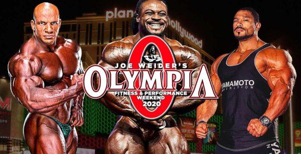 Titelbild: IFBB ermöglicht Olympia-Teilnahme