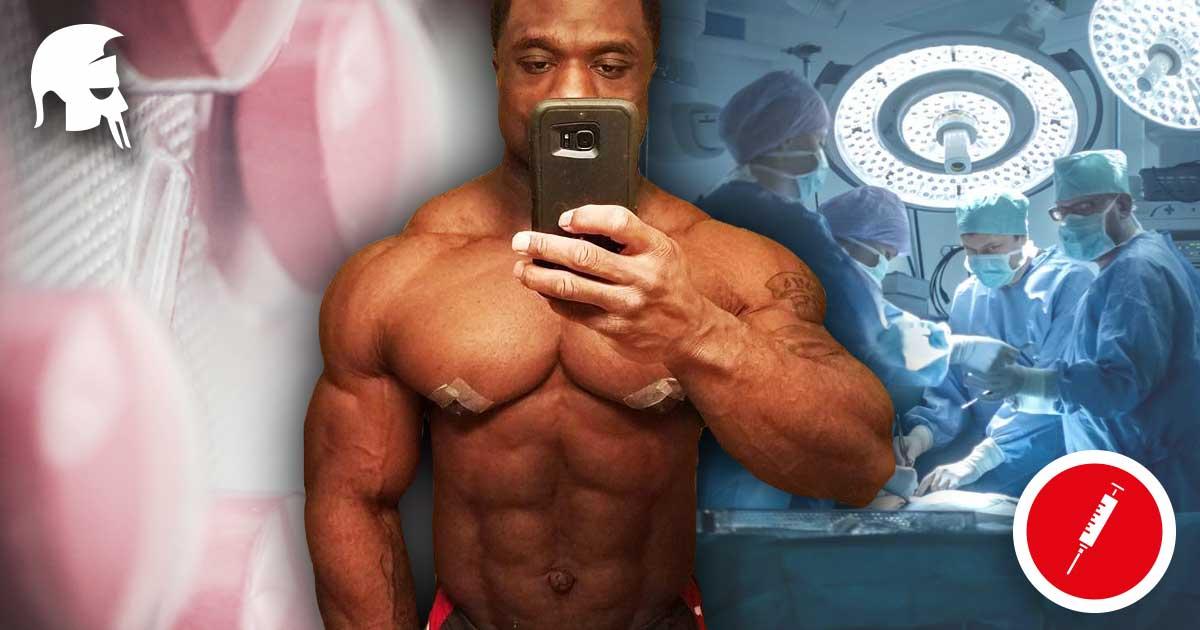 Bodybuilder frau sucht mann