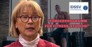 Titelbild: Deutscher Sportstudio-Verband fordert Nothilfeprogramm für Gyms