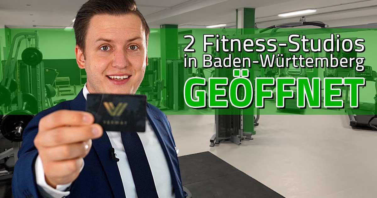 Fitness Studio Baden Württemberg
