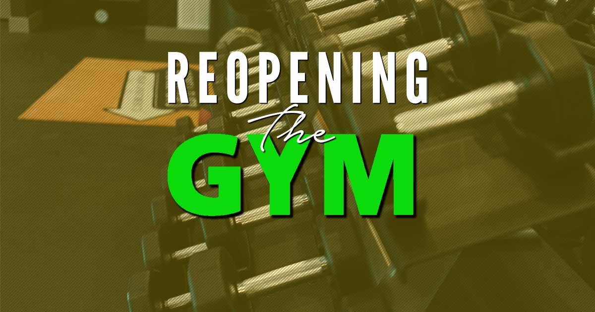 Wann Werden Fitnessstudios Wieder öffnen